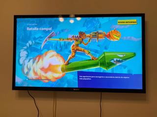 Led Televisor Sony Bravia Kdl 54hx755 55 Pulgadas