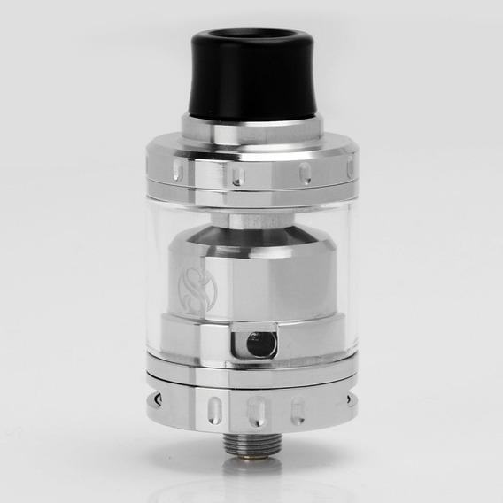 Atomizador Merlin Mini Rta Prata - Envio Em 24h!