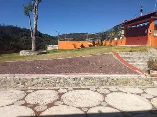 Casa En Venta En La Concepción, Nicolás Romero, México