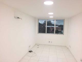 Sala-locação-pechincha-rio De Janeiro - Ps10001