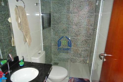 Casa Com 4 Dormitórios À Venda, 400 M² Por R$ 830.000,00 - Jardim Bosque Das Vivendas - São José Do Rio Preto/sp - Ca1232