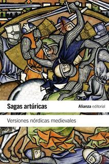 Sagas Artúricas (vers. Medievales), Anónimo, Alianza