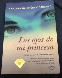 Los Ojos De Mi Princesa Mercadolibre Com Mx