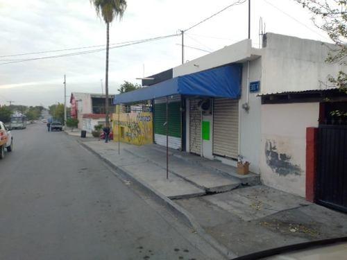Venta De Locales Y Terreno Comercial En Guadalupe