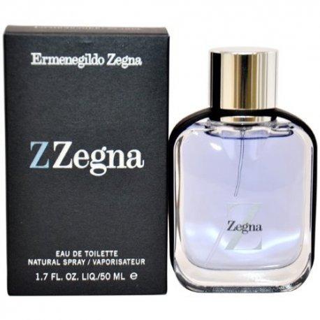 Perfume Ermenegildo Zegna Z Zegna Edt M 50ml