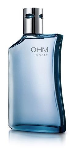 Loción Ohm Azul Yanbal Original - L A $ - L a $914