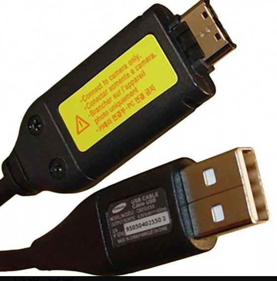 C* Cabo Usb Samsung Sh100 Suc-c7 Ea-cb20u05a