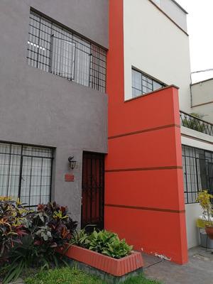 Oficinas Amobladas En Pueblo Libre Ubicación Inmejorable