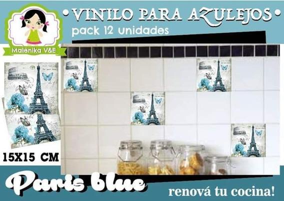 Vinilos Decorativos Para Azulejos Autoadhesivo Cocina.