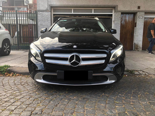 Mercedes-benz Clase Gla 1.6 Gla250 At Sport B.efficiency