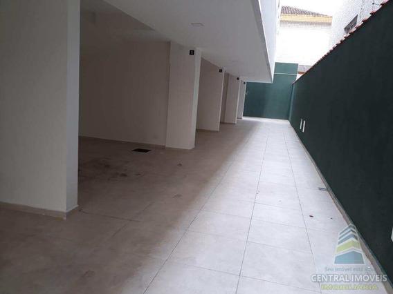 Sobrado De Condomínio Com 1 Dorm, Vila Cascatinha, São Vicente - R$ 290 Mil, Cod: 5693 - V5693