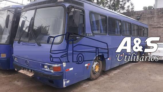 Ônibus 371 Motor O-400 Super Oferta Confira!! Ref.301