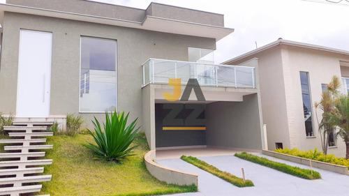 Casa Com 3 Dormitórios À Venda, 184 M² Por R$ 930.000,00 - Residencial Floresta São Vicente - Bragança Paulista/sp - Ca13506