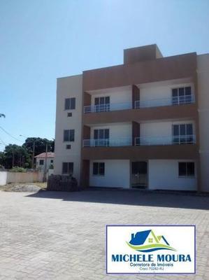 Apartamento Para Venda Em Araruama, Pontinha, 2 Dormitórios, 1 Suíte, 1 Banheiro, 1 Vaga - 78