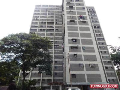 17-12042 Apartamento En Venta Op