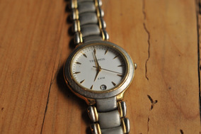 Relógio Technos 3atm Quartz 1m10.ao