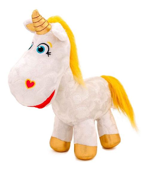Unicornio Toy Story 4 Botao De Ouro Pelucia