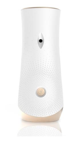 Cámara Espía Hd Wifi Batería Para 20hr Reales En Perfumador