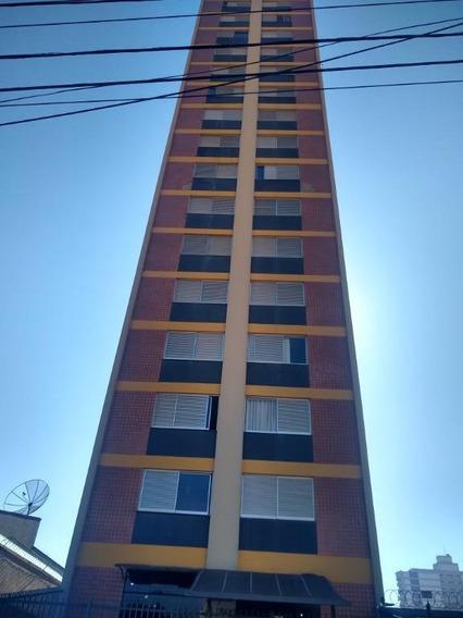 Apartamento Em Centro, Piracicaba/sp De 38m² 1 Quartos À Venda Por R$ 210.000,00 - Ap420005