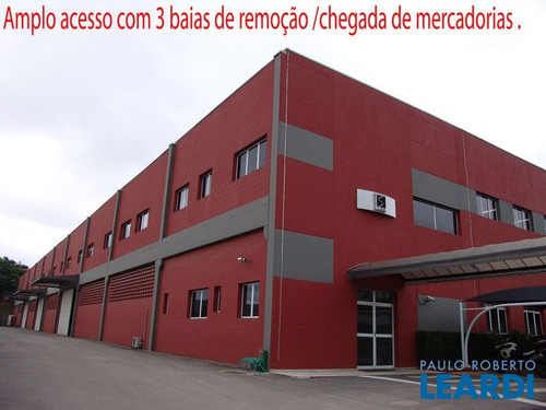 Comercial - Vila Santo Antônio - Sp - 476098