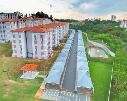 Apartamento - Jardim Monte Alto - Ref: 34747451 - V-lf9482674