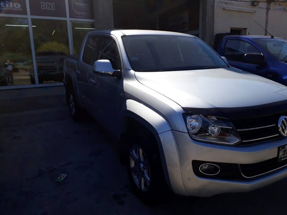 Amarok 2.0 L Tdi 180 Cv 4x2 Highline Pack
