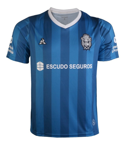 Camiseta Le Coq Gimnasia Y Esgrima La Platatributo Maradona