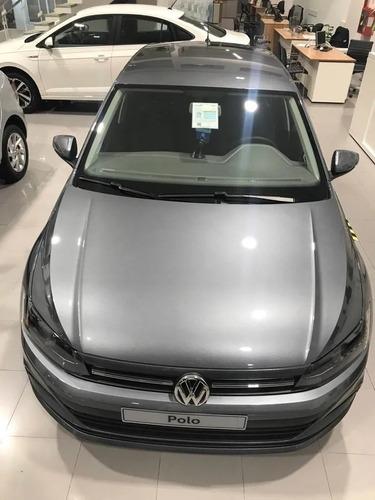 Volkswagen Polo Trendline 1.6 Pre Adjudicado Yg