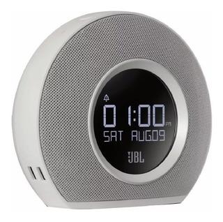 Parlante Jbl Horizon Radio Reloj Bluetooth