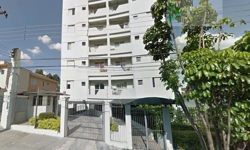 Apartamento Padrão Para Venda Em Jardim Cidade Pirituba São Paulo-sp - 284
