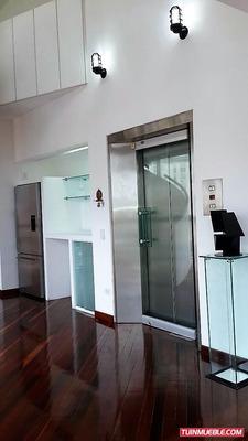Alquilo Fabuloso Apartamento Ref. 3.000