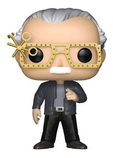 Funko Pop! Stan Lee #281