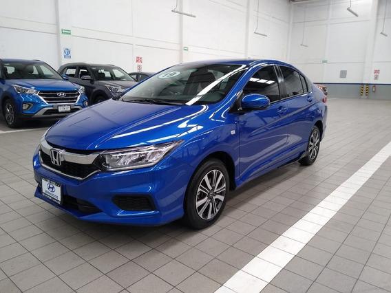 Honda City 2019 1.5 Lx Mt