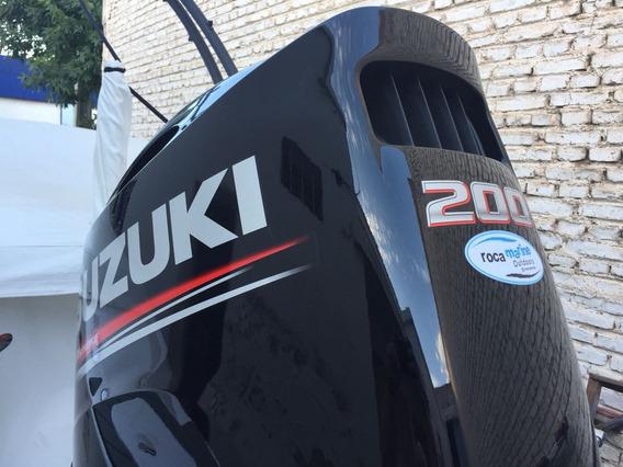 Motores Suzuki Oferta Contado - Permutas