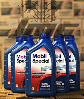 Aceite 20w50 Mineral Mobil Special (35)