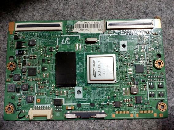 Placa T-con Tv Samsung. Modelo: Un40f5500ag