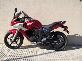 Yamaha Fz 16 Excelente Estado !!!