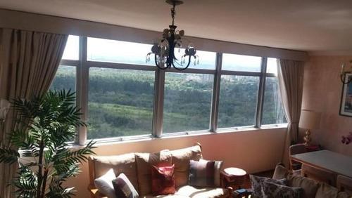Apartamento De 04 Dormitórios A Venda No Centro De São José, Vista Para O Banhado! - Ap1607