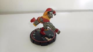 Heroclix - Danger Room - Colossus #002