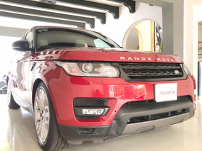 Land Rover Range Rover Sport 3.0 Hse Dynamic At 2016
