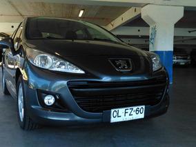 Peugeot 207 Premium 1.6 Hdi