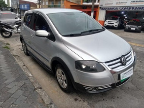Volkswagen Fox 1.0 Sunrise 5p Manual