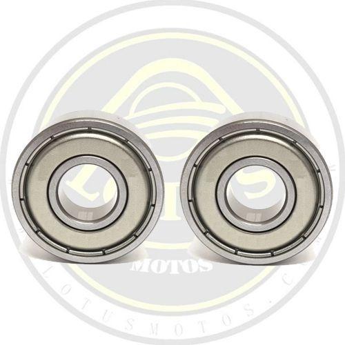 Rolamento Roda Dianteira Dafra Citycom 300 Original 90104