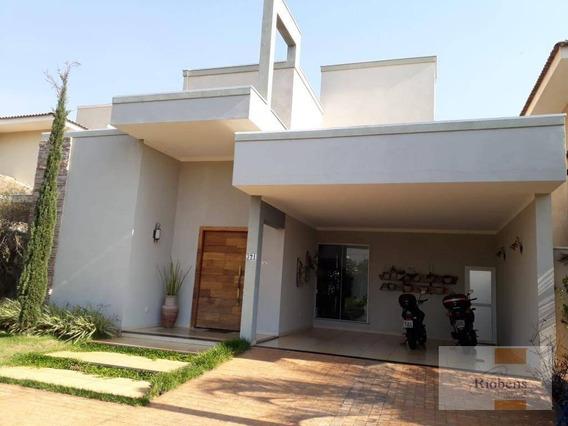 Casa Damha V, 242ham² R$1.100 Sjrio Preto/sp - Ca1205