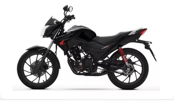 Honda Cb 125 18cta$8.185 Motoroma (tipo Cg 150)