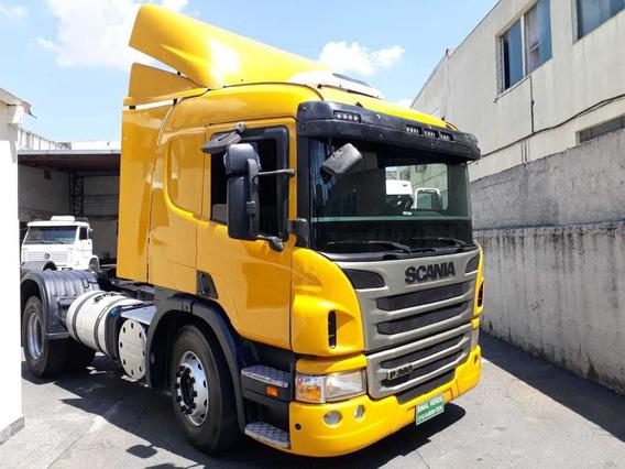 Scania P 360 2012 Ne P340 G380 G420 Oportunidade