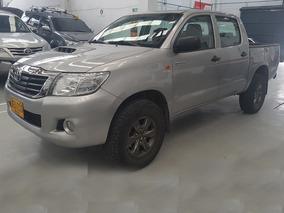 Toyota Hilux 2.5 Mec