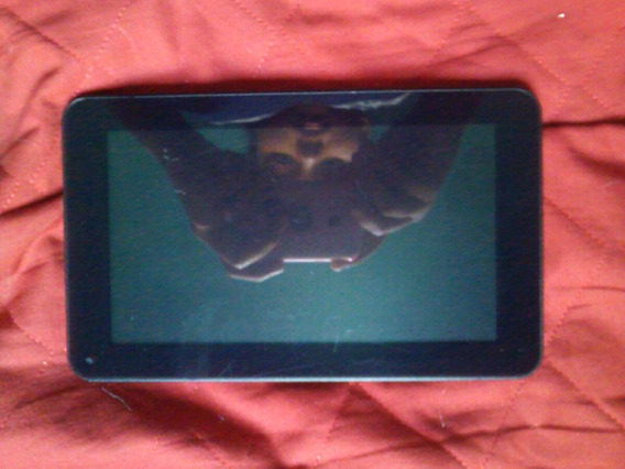 Tablet Motion Cce