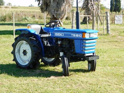 Tractor Iseki Ts 1610 4x2