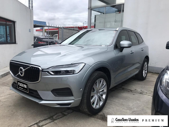 Volvo Xc60 T6 At Awd 2000cc Turbo 2018